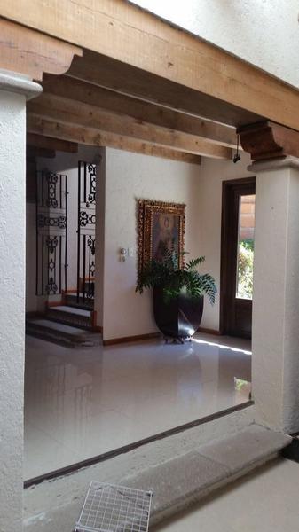 Foto Casa en Venta en  Chimaliapan,  Ocoyoacac  Villas Chimaliapan, Ocoyoacac, Estado de Mexico