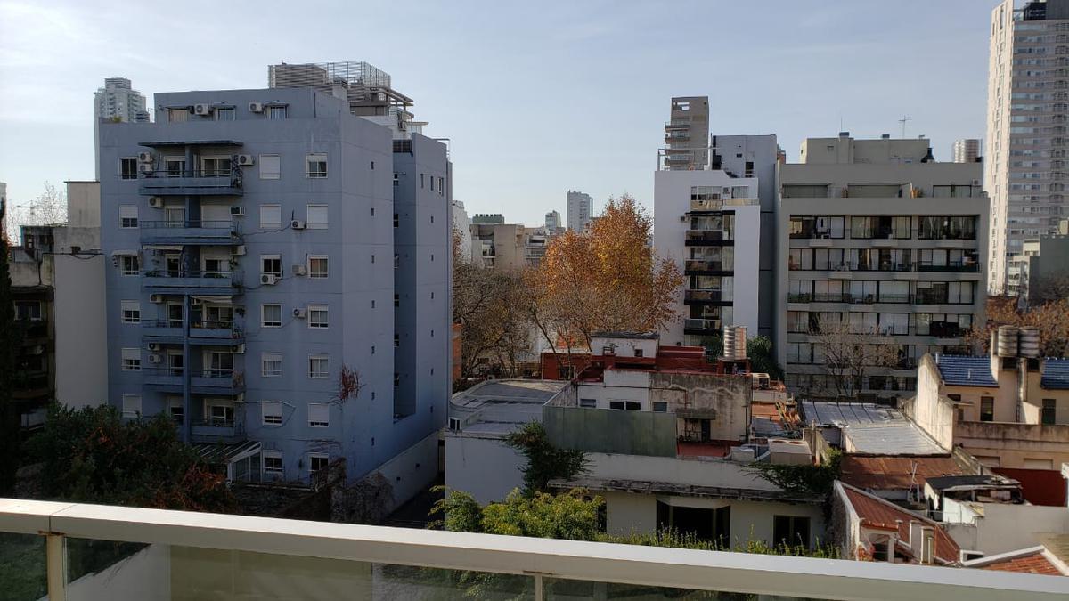 Foto Departamento en Alquiler en  Belgrano ,  Capital Federal  Arcos 2800