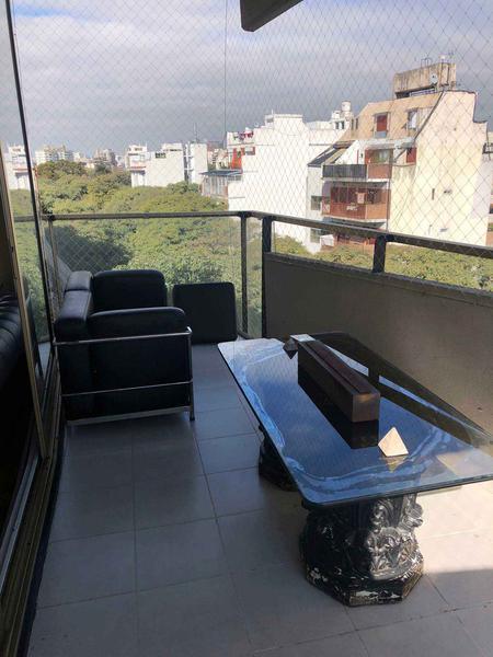 Foto Departamento en Venta en  Villa Crespo ,  Capital Federal  Warnes 100
