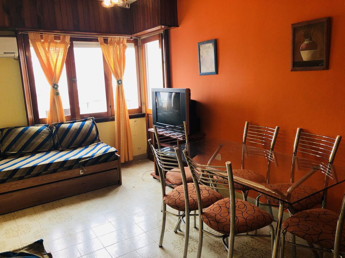 Foto Departamento en Venta en  San Bernardo Del Tuyu ,  Costa Atlantica  Chiozza 2551 - 3° A, San Bernardo