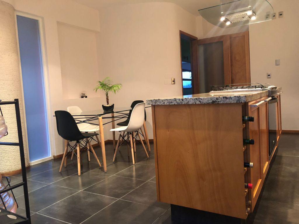 Foto Casa en condominio en Renta en  Llano Grande,  Metepec  RENTA DE CASA EN FRACCIONAMIENTO LA CONCORDIA METEPEC