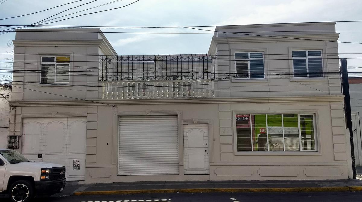 Foto Oficina en Renta en  5 de Mayo,  Toluca  Gomez Farías Ote. al 300
