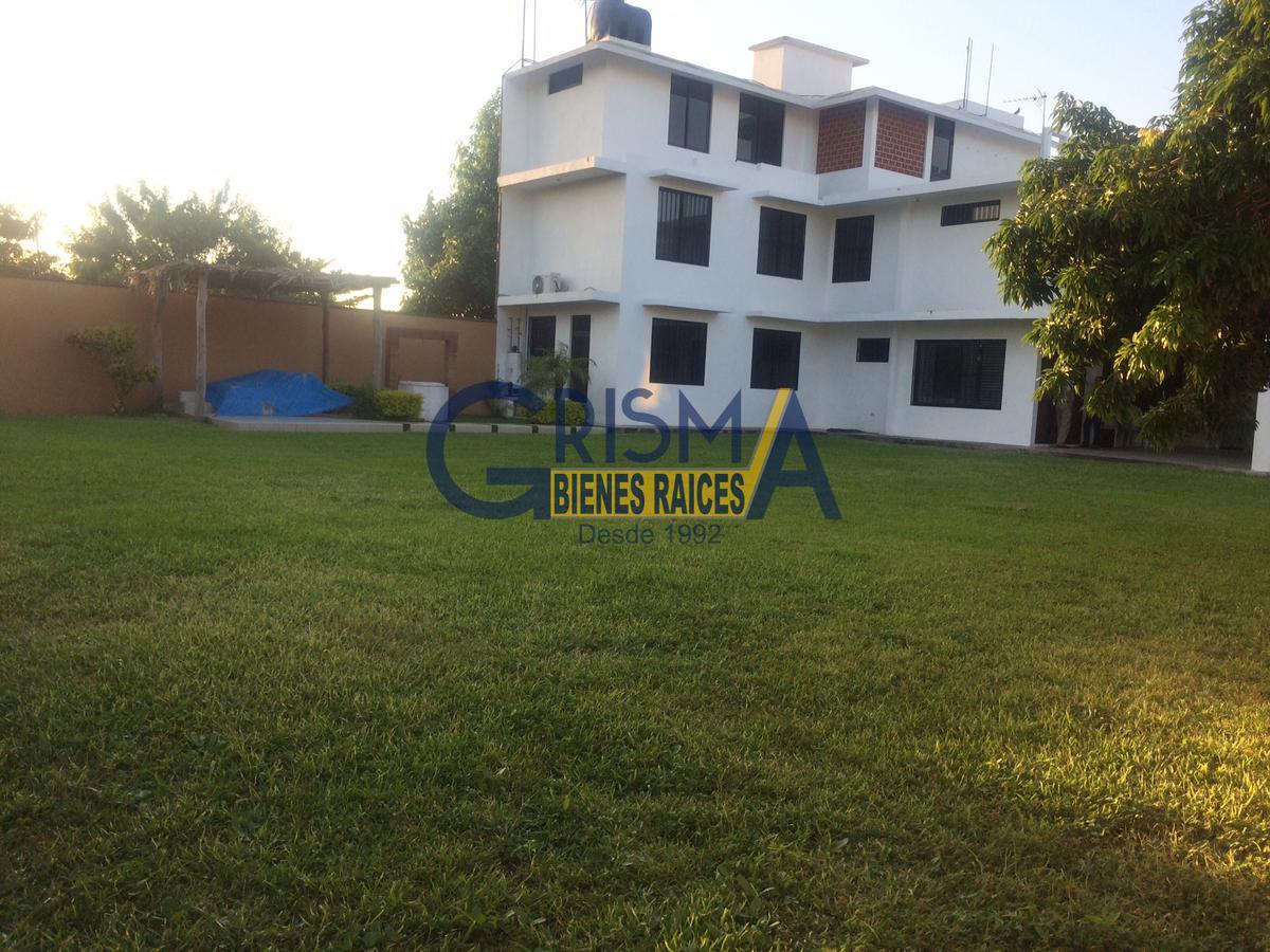 Foto Casa en Renta en  Ruiz Cortínez Ampliación,  Tuxpan  PRECIOSA CASA EN RENTA o VENTA EN LA COL. RUIZ CORTINES