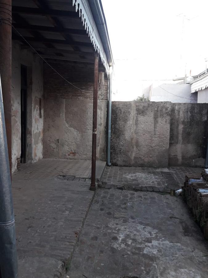 Foto Terreno en Venta en  San Andres De Giles ,  Interior Buenos Aires  General Mitre 274/276/278 entre 9 de Julio y Bernardo de Yrigoyen