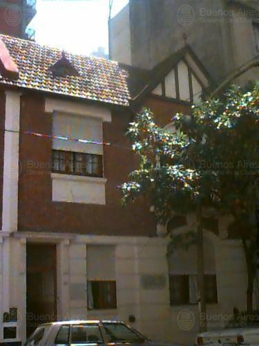 Foto Casa en Venta en  Belgrano ,  Capital Federal  Belgrano