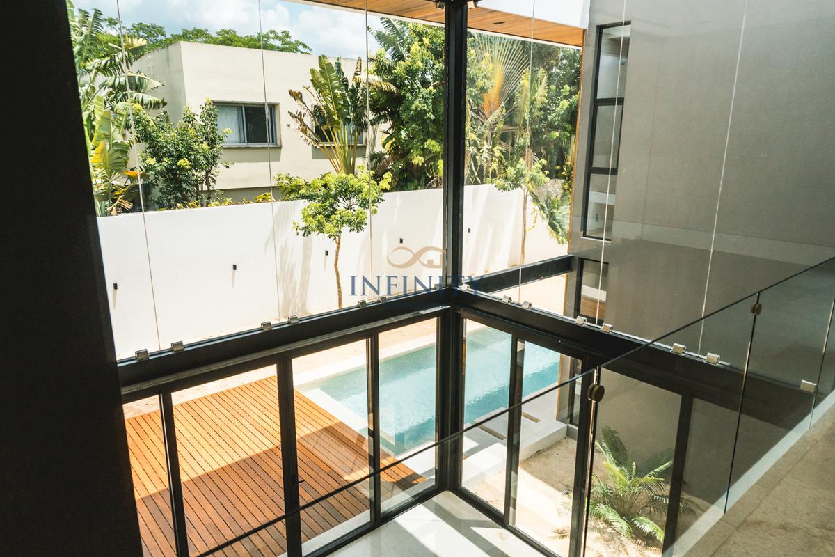 Foto Casa en Venta en  Yucatán Country Club,  Mérida  Casa en Venta Mérida Club de Golf- Country Club