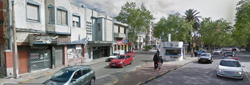 Foto Departamento en Venta en  Pocitos Nuevo ,  Montevideo  A metros Montevideo Shopping, lanzamiento, monoambiente con terraza
