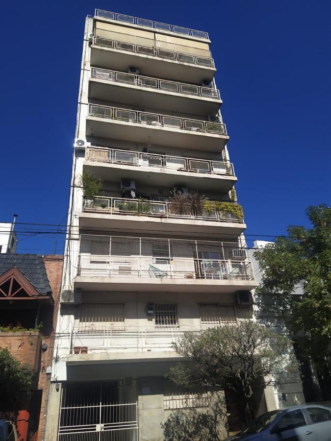 Foto Departamento en Alquiler en  Palermo Viejo,  Palermo  Araoz al 1300
