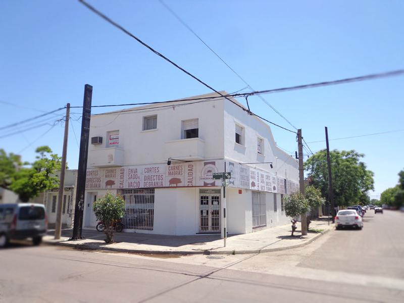 Foto Departamento en Alquiler en  General Pico,  Maraco  Av. San Martin esq. 5