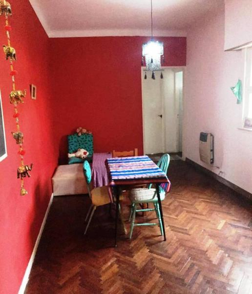 Foto Departamento en Venta en  Boedo ,  Capital Federal  Av independencia al 4000
