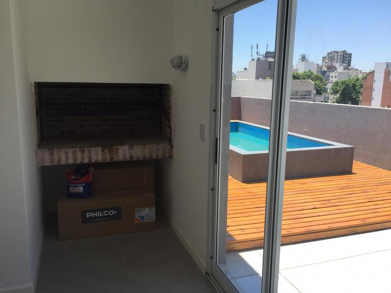 Foto Departamento en Venta en  Caballito ,  Capital Federal  Querandies al 4300