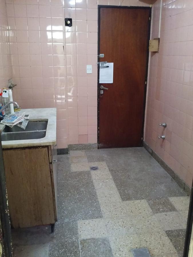 Foto Departamento en Venta en  Villa Crespo ,  Capital Federal  cordoba al 4700