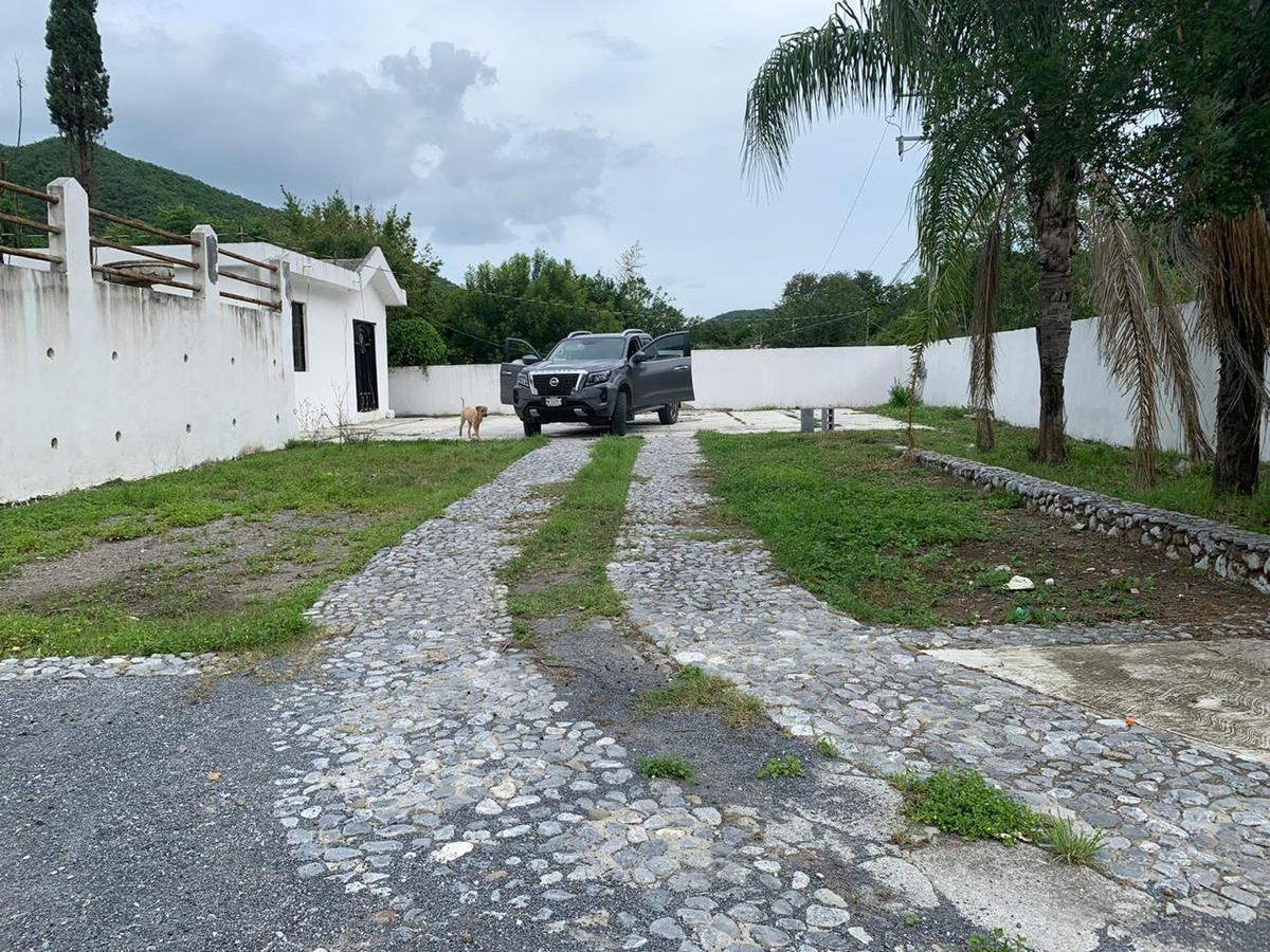 Foto Quinta en Venta en  El Barro,  Monterrey  EN VENTA QUINTA EL BARRO SANTIAGO NUEVO LEON