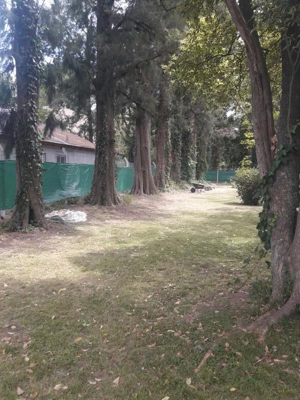 Foto Terreno en Venta en  Barrio Parque Leloir,  Ituzaingo  Julian Balbin al 4500
