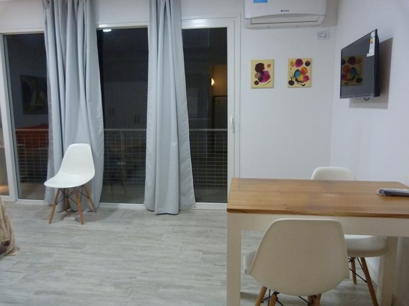 Foto Departamento en Alquiler temporario en  Almagro ,  Capital Federal  Jerónimo Salguero al 800