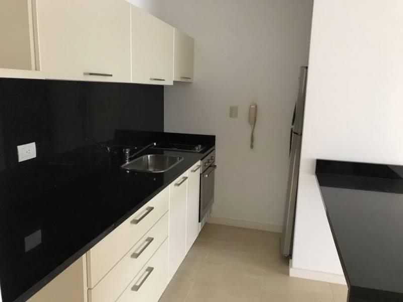 Foto Departamento en Venta en  Wyndham Hotel,  Bahia Grande  Venta departamento 2 amb. Nordelta Rio