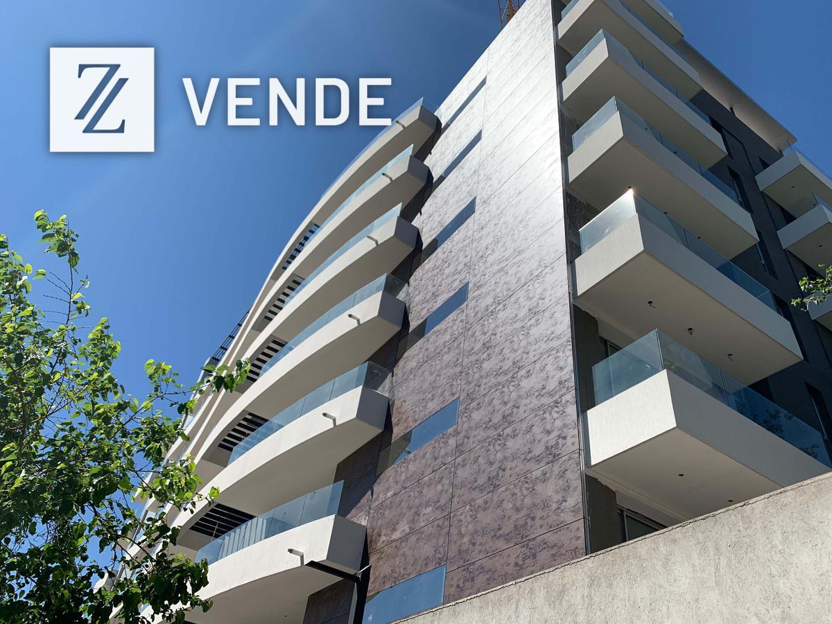 Foto Departamento en Venta en  Capital ,  Mendoza  Delfina - 6to 2