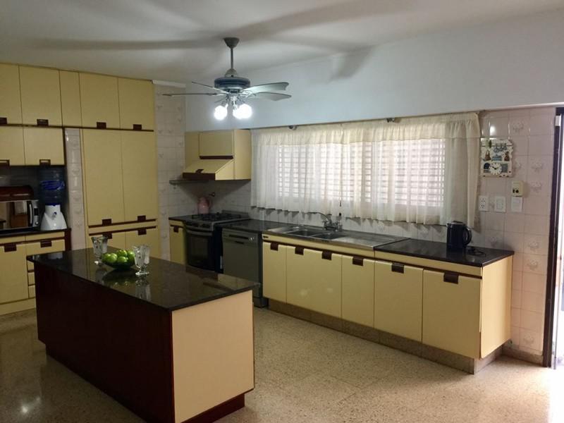 Foto Casa en Venta en  Arroyito,  Rosario  Almafuerte 1353