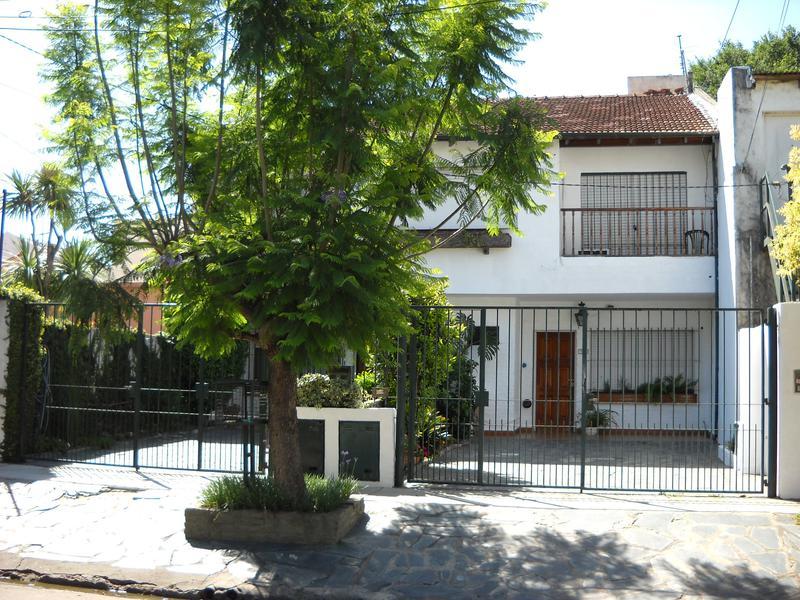 Foto Casa en Alquiler en  San Isidro ,  G.B.A. Zona Norte  GORRITI al 100
