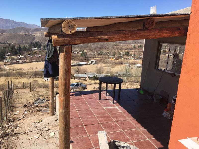 Foto Casa en Venta en  Tafi Del Valle ,  Tucumán  Loma de la Ovejeria