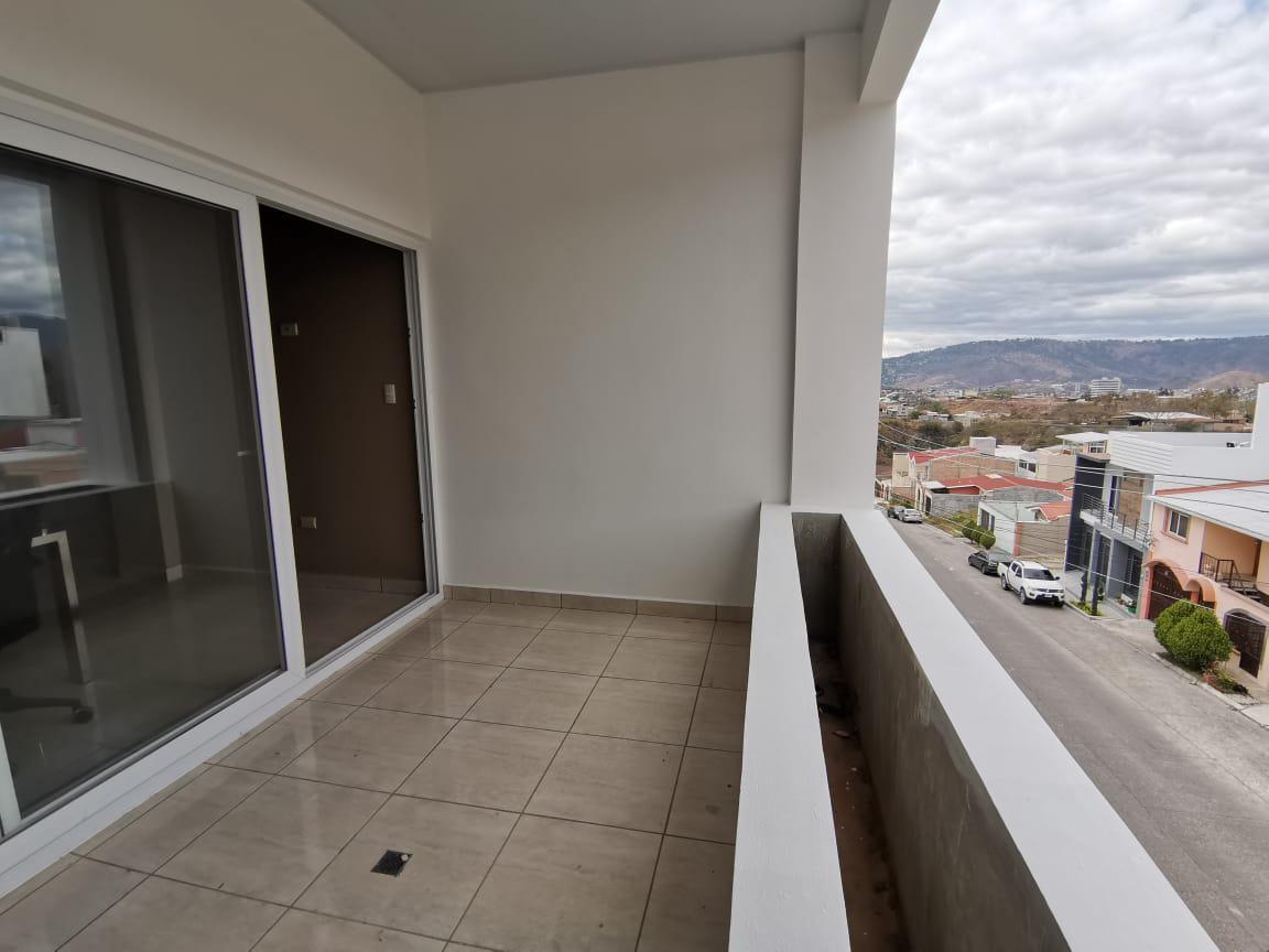 Foto Departamento en Venta en  Altos del Trapiche,  Tegucigalpa  Res. Altos del Trapiche 5ta Etapa