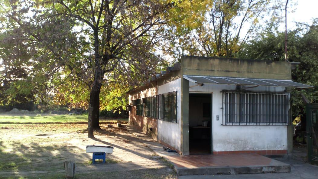 Oficina - Troncos Del Talar-7