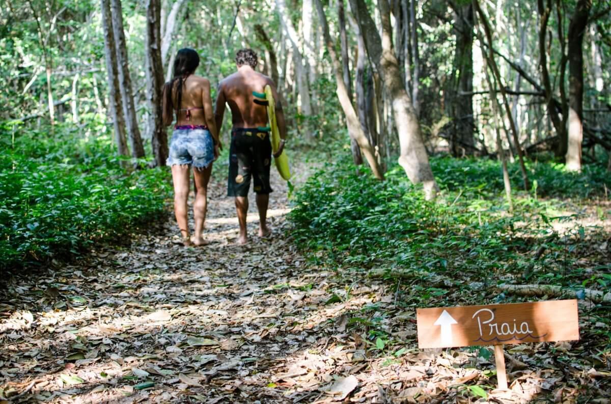 Foto Departamento en Venta en  Tibau do Sul ,  Rio Grande do Norte  BRASIL PIPA - MONOAMBIENTE EN CONDOMINIO CON SALIDA A LA PLAYA Y RODEADO DE NATURALEZA