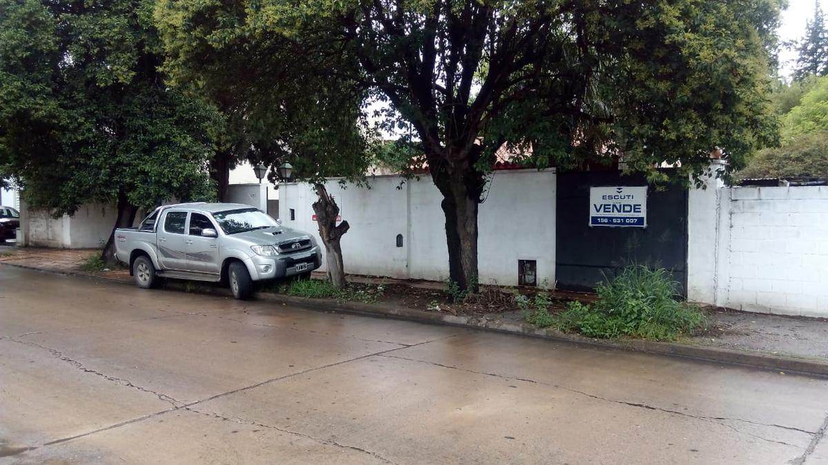 Foto Casa en Venta en  Granja De Funes,  Cordoba  RENE BRACAMONTE al 6200