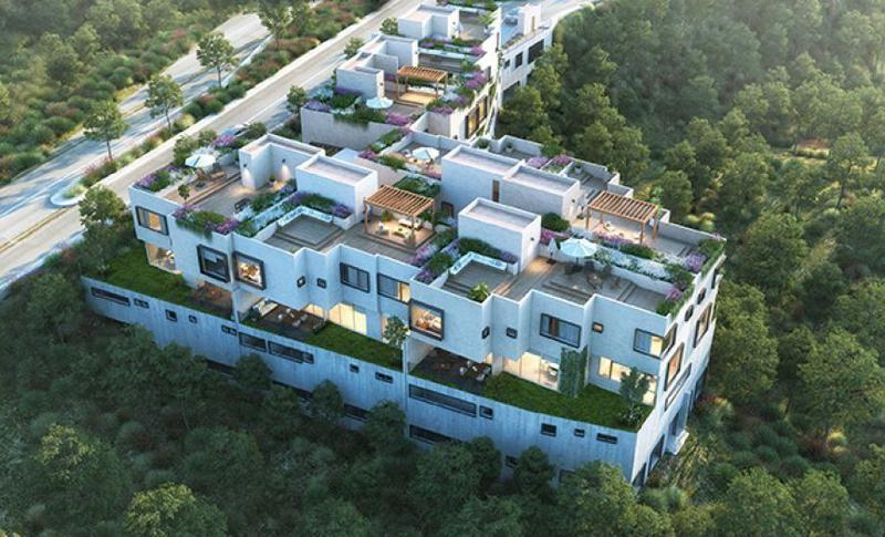 Foto Casa en Venta en  Bosque Real,  Huixquilucan  Casa en condominio, Bosque Real