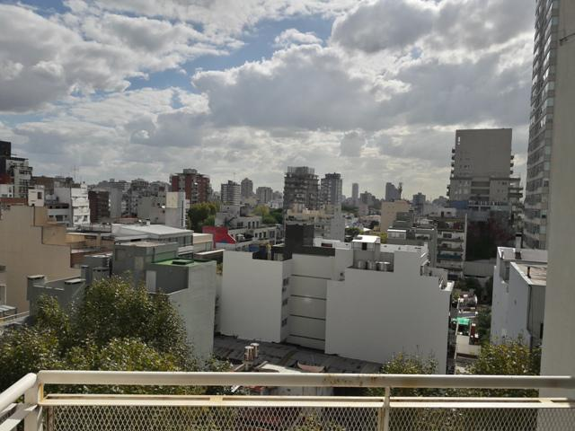 Foto Departamento en Venta en  Belgrano ,  Capital Federal  Manuel Ugarte al 1800
