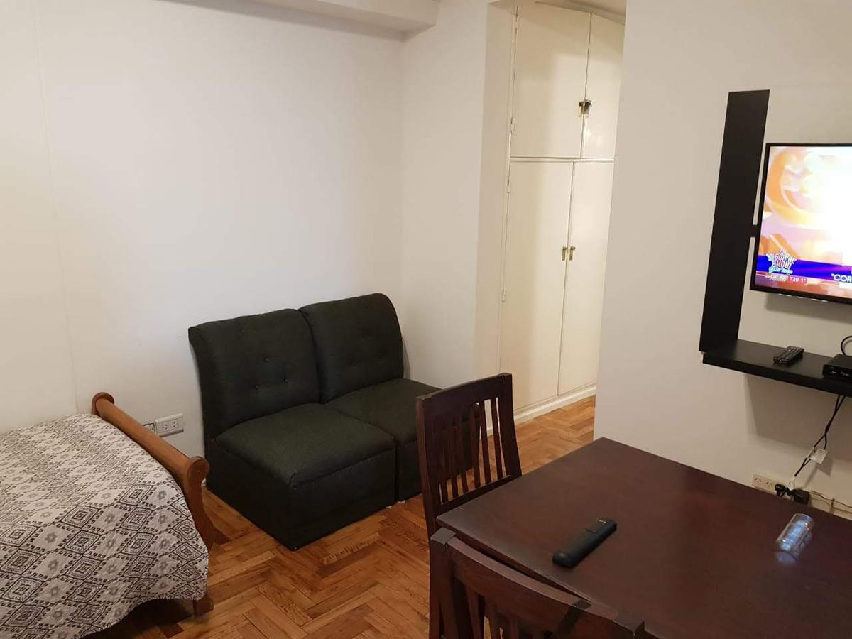 Foto Departamento en Alquiler temporario en  Palermo ,  Capital Federal  SALGUERO 1800 6°
