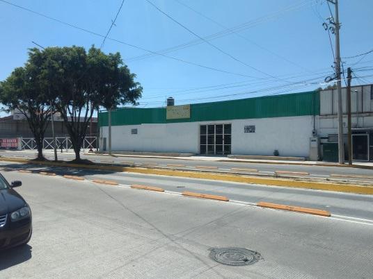 Foto Local en Renta en  Guadalupe Victoria Valsequillo,  Puebla  Local Comercial en Renta en Barrio de San Juan Puebla