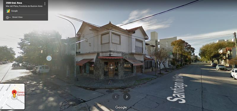 Foto Local en Venta en  Chauvin,  Mar Del Plata  Roca al 2500