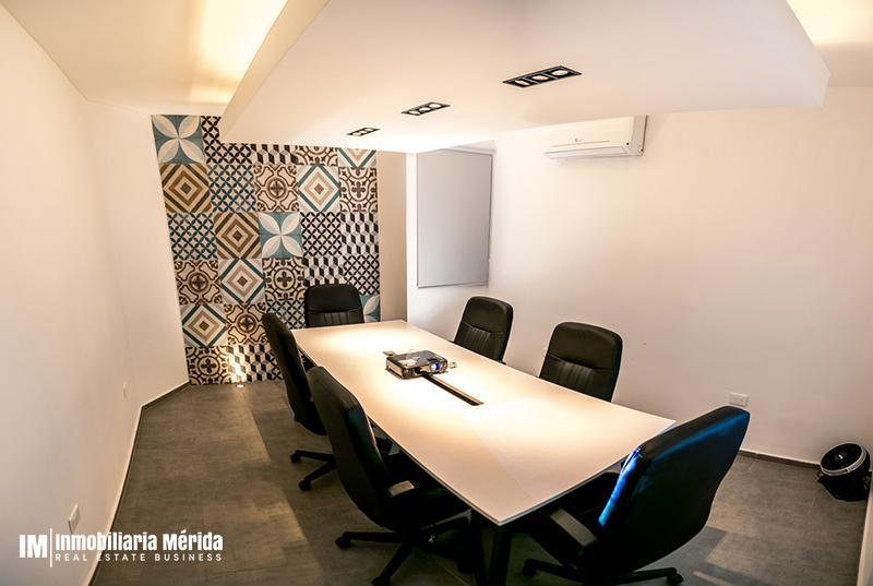 Foto Oficina en Venta en  México Oriente,  Mérida  Oficina en venta en Merida. Zona norte de la ciudad. Col. Mexico Ote