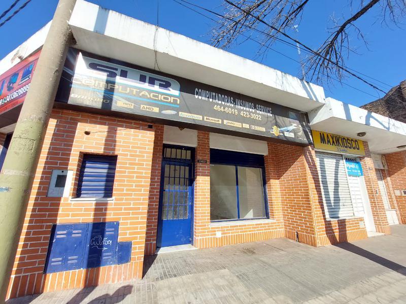 Foto Local en Alquiler en  Las Delicias,  Rosario  Arijon 2403