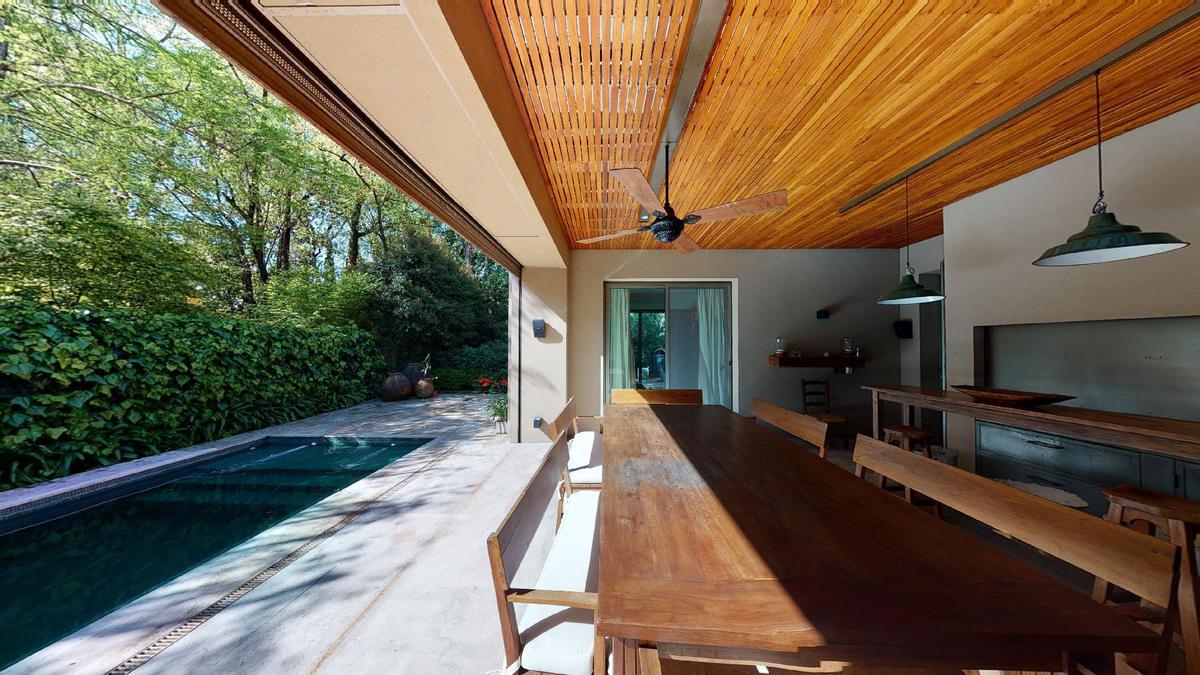 Foto Casa en Venta en  Las Lomas-San Isidro,  Las Lomas de San Isidro  Alto Perú al 400