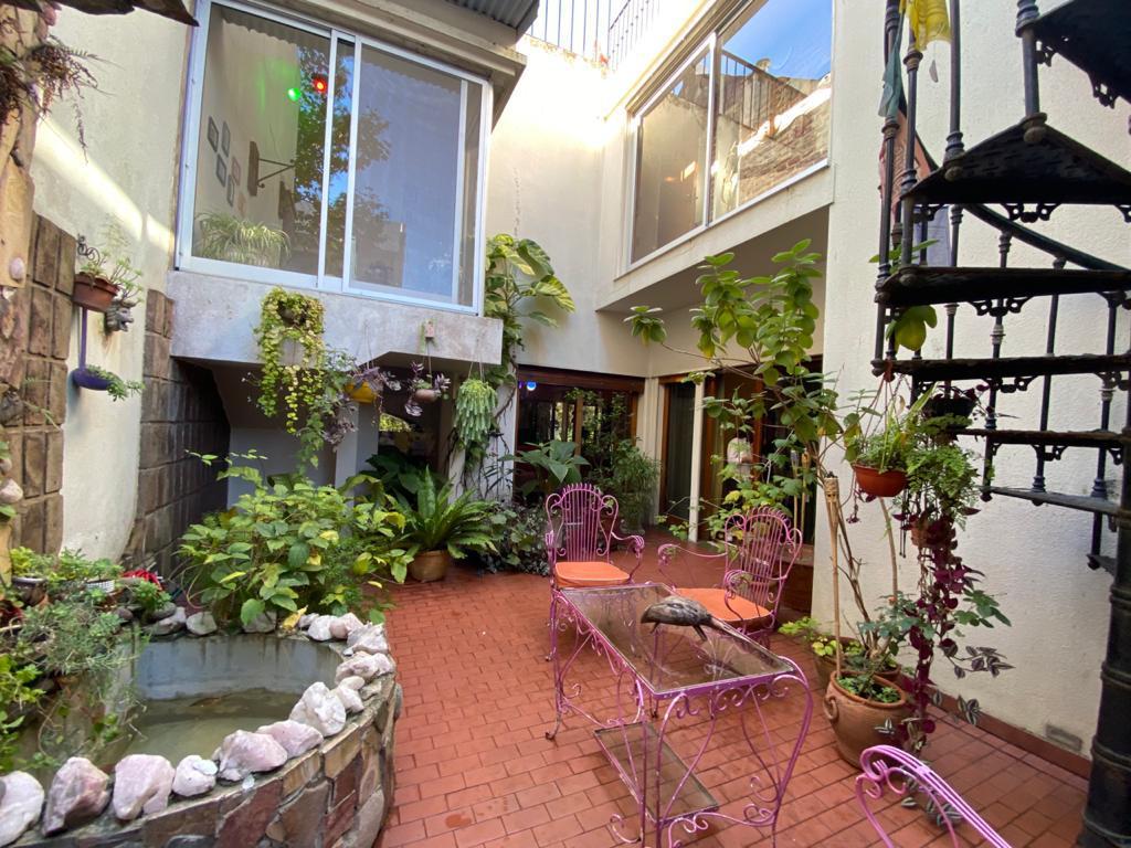 Foto Casa en Venta | Alquiler en  Belgrano R,  Belgrano  Melian al 2300, Belgrano R