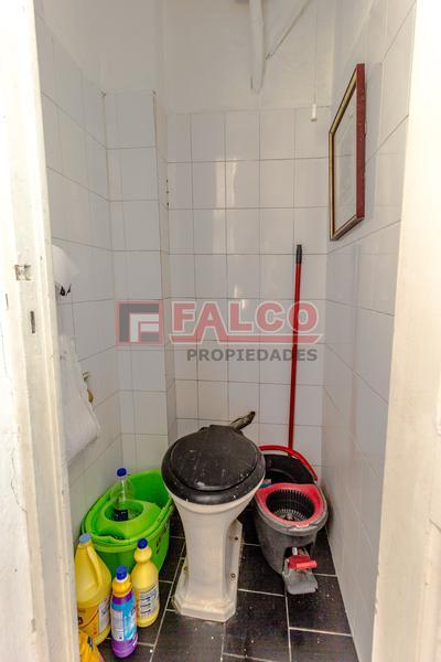 Foto Departamento en Venta en  Flores ,  Capital Federal  Curapaligue al 100