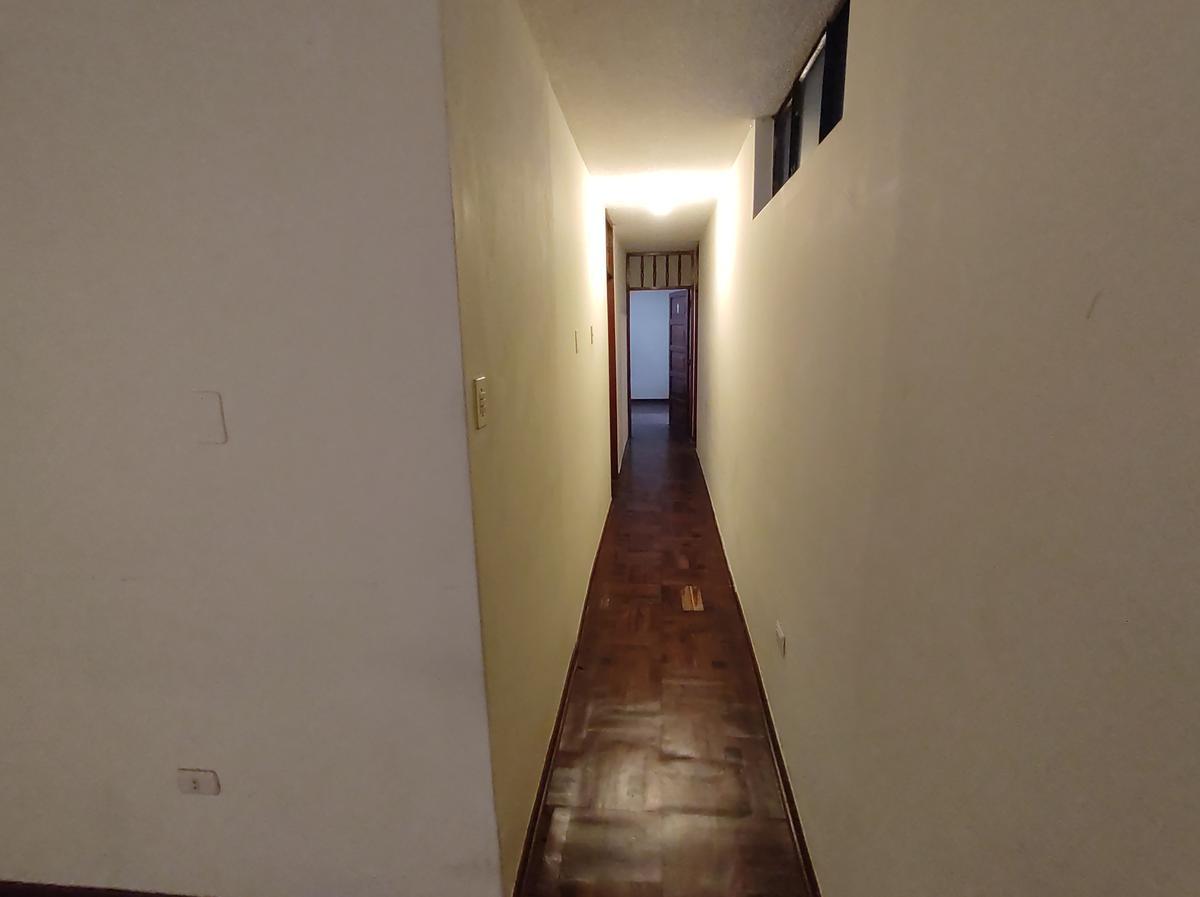 Foto Departamento en Alquiler en  Santiago de Surco,  Lima  Pasaje Ampato Urb La Virreyna,
