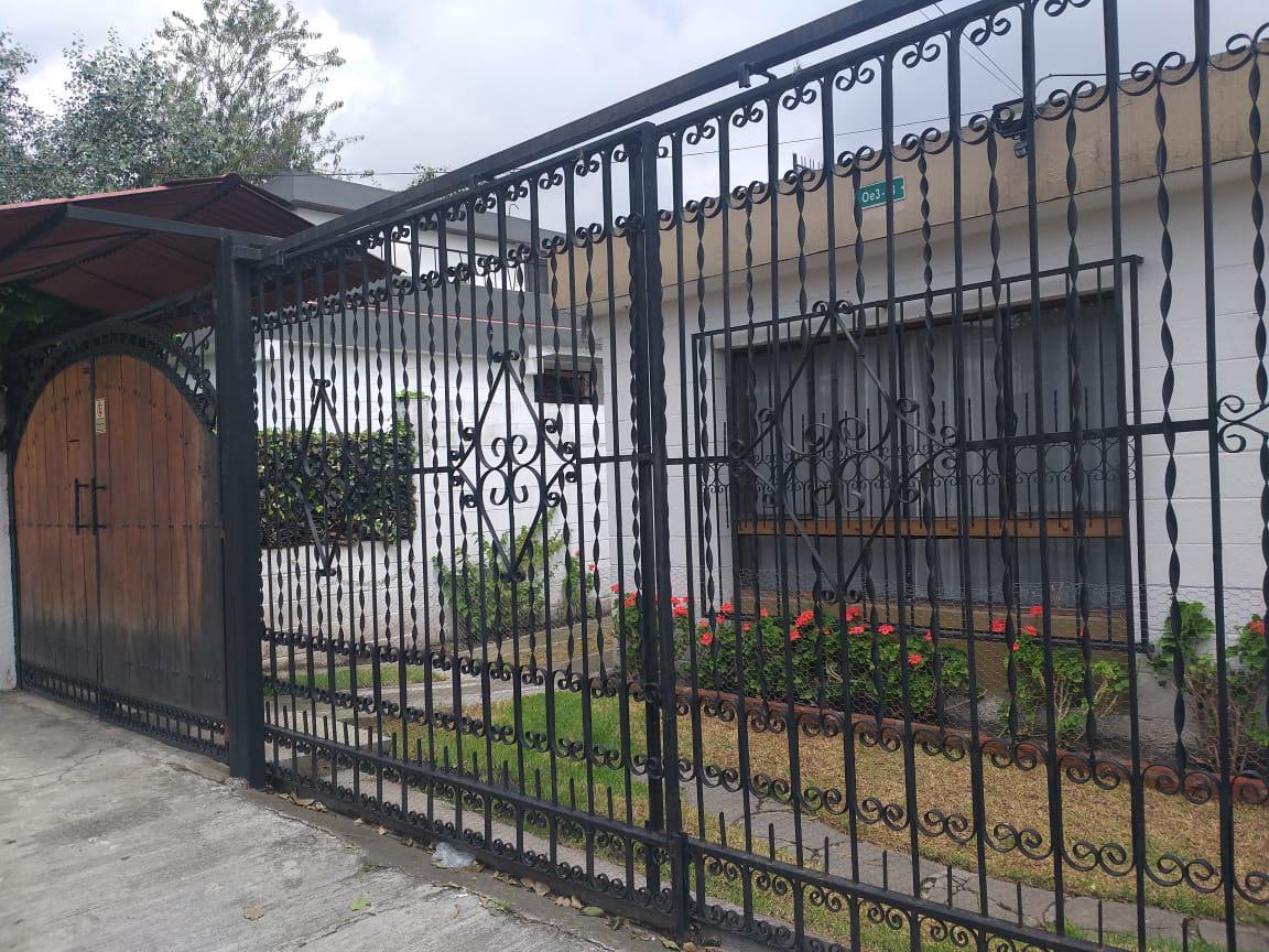 Foto Casa en Alquiler en  Norte de Quito,  Quito  Cesar Borja y Real Audiencia