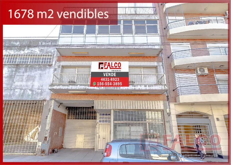 Foto Terreno en Venta en  Flores ,  Capital Federal  Directorio al 2900