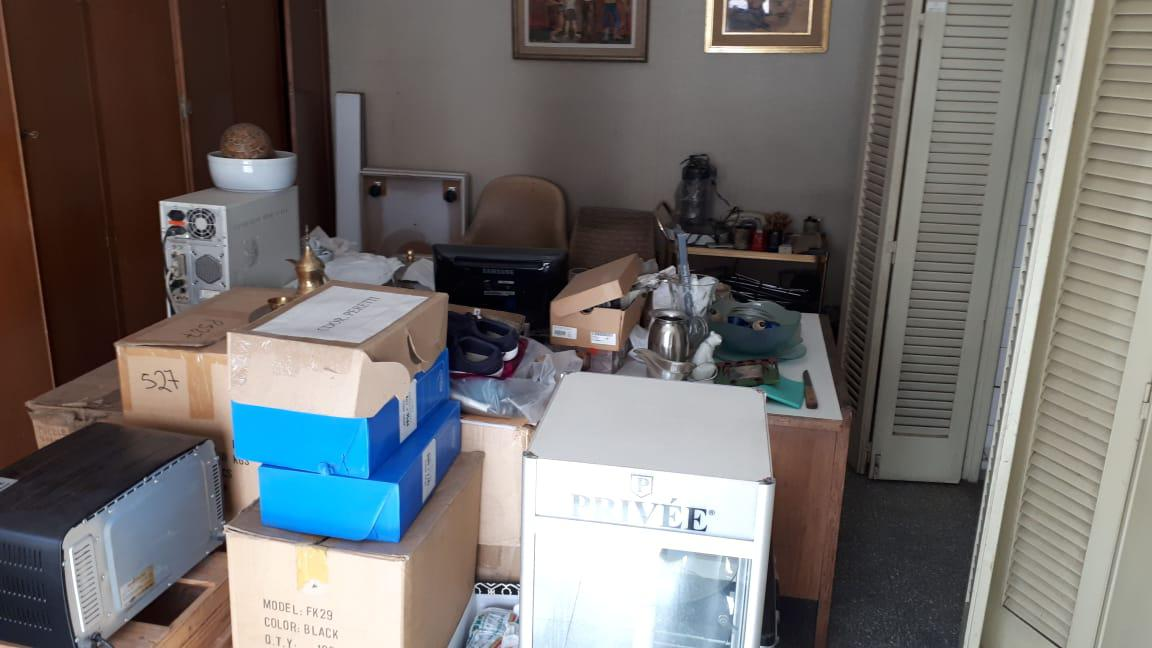 Foto Oficina en Alquiler en  Centro,  Cordoba  DEAN FUNES al 100