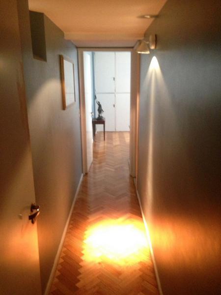 Foto Departamento en Alquiler en  Palermo ,  Capital Federal  Figueroa Alcorta al 3000