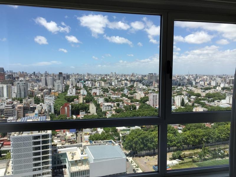 JUSTO, JUAN B. AVDA. entre GUATEMALA y SOLER