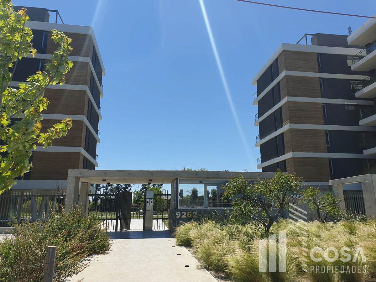 Foto Departamento en Alquiler en  Rosario ,  Santa Fe  Alippi 9100 - Condo 7 Tierra Nueva - T1 - 4º B (2 dorm)