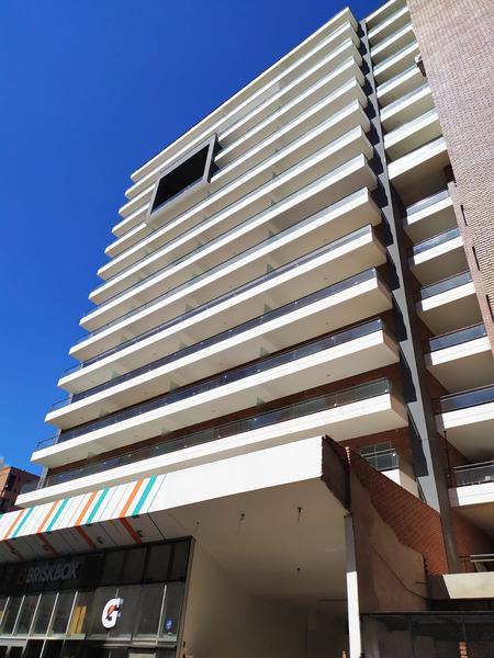 Foto Departamento en Venta en  Nueva Cordoba,  Capital  OPORTUNIDAD Departamento en VENTA de 1 dormitorio con Balcón en Nueva Córdoba