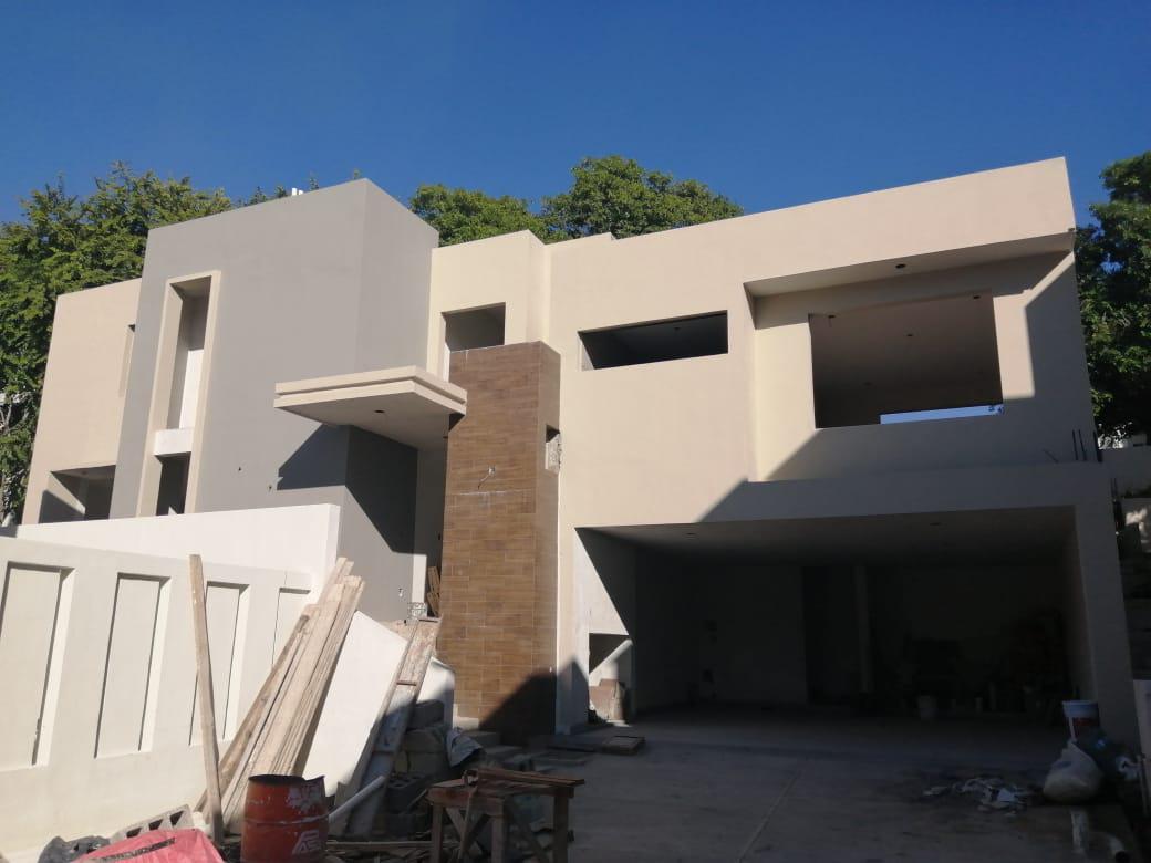 Foto Casa en Venta |  en  Fraccionamiento Hacienda del Rul,  Tampico  Casa en VENTA Fracc. Haciendas del Rull