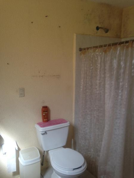 Foto Casa en Venta en  Morelia ,  Michoacán  FRACC. HABITAD SAN PASCUAL