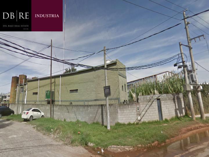 Foto Depósito en Venta en  Area de Promoción El Triángulo,  Malvinas Argentinas  Costa Rica Niels Bohr - Triangulo de San Eduardo