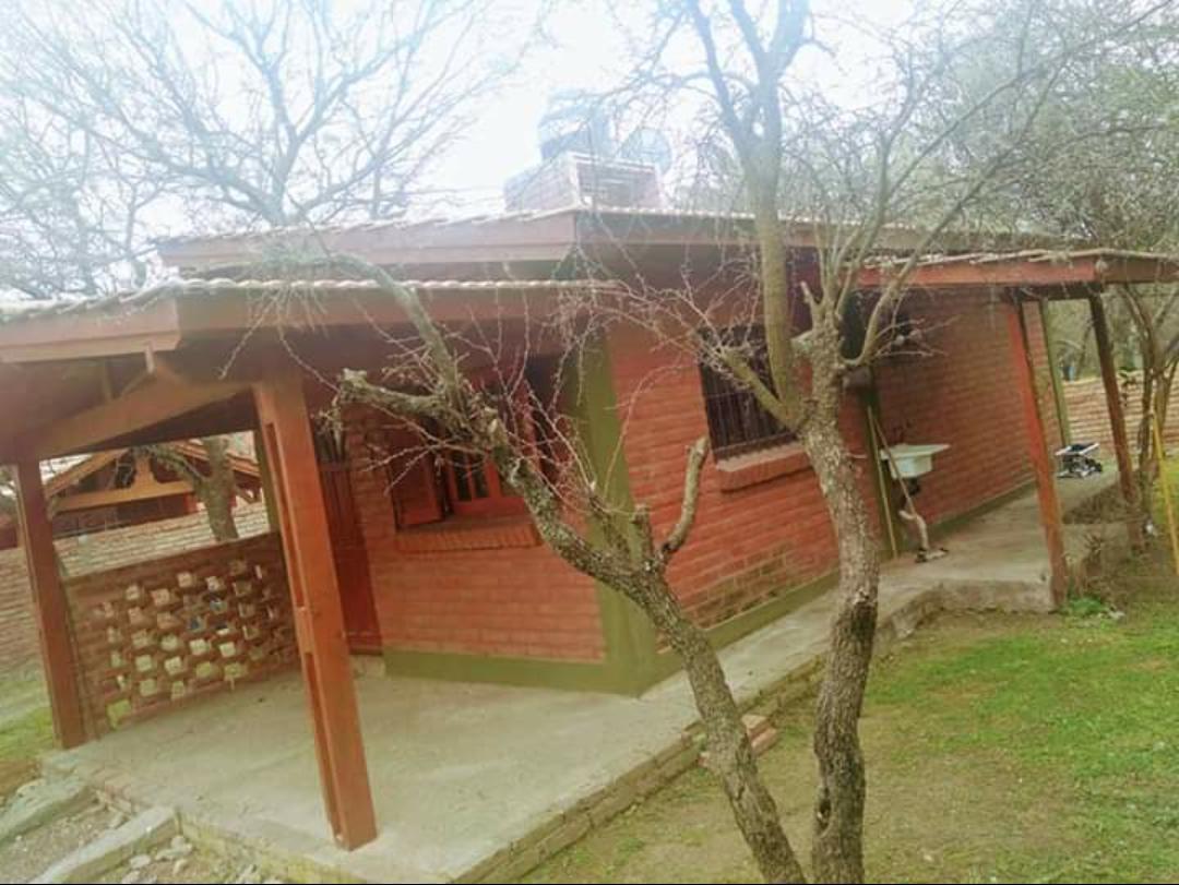 Foto Casa en Venta en  Merlo,  Junin  GRAN OPORTUNIDAD! VENDO CASA EN CALLE JUANA AZURDUY, MERLO SAN LUIS